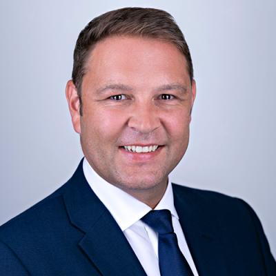 Hugh Burden, Commercial Director at AutoRek