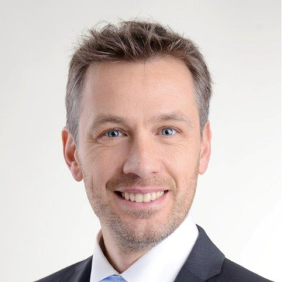 Kristof Polmans, Head of Technology and Innovation at Thyssenkrupp Presta AG