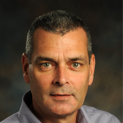 Alan McQueen, Director, Supply Chain Logistics/Supply Chain Distribution at BJC Healthcare