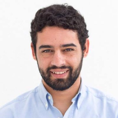 Fernando Amaral, Marketing Director at Unbabel