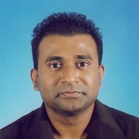 Selvaraj Willing, Managing Director, Asia Pacific Operations at IWG