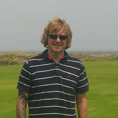Adam Gordon, Head of UK Field Service at Ericsson