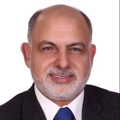 Dr. Ibrahim Asi
