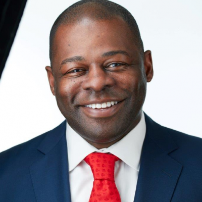 Omar Kariuki, Managing Director, Head of Emerging Market Sales at Banco Santander