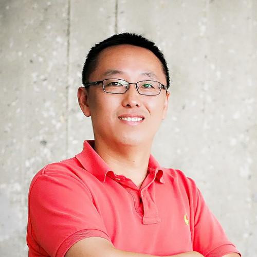 Dr. Ning Qu