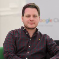 Shaun Hudson, Google Maps Lead for Travel/Tourism & Leisure, Transportation at Snowdrop Solutions