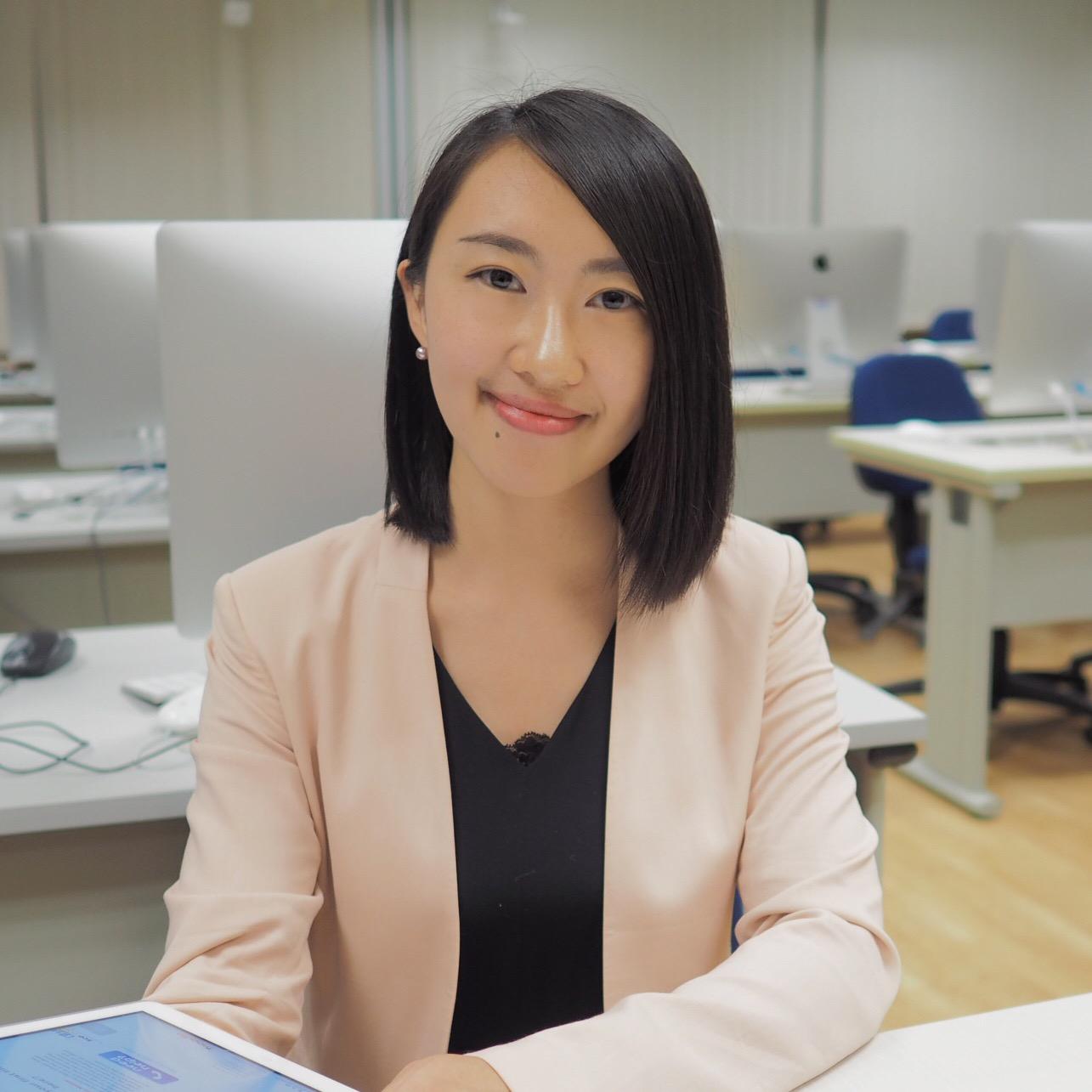 Dr. Kristen Li