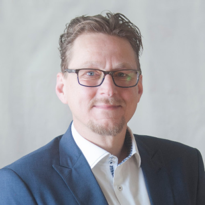 Jan Hoogstrate, Executive Director at Free ICT Europe
