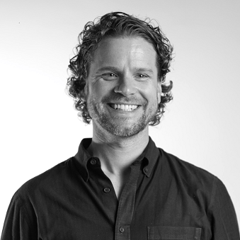 Andy Duddleston, Founder & Chief Experience Officer at The Little Beet