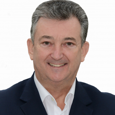 David Smith, Futurist and Chief Executive at Global Futures and Foresight