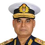 Rear Admiral Aurangzeb Chowdhury