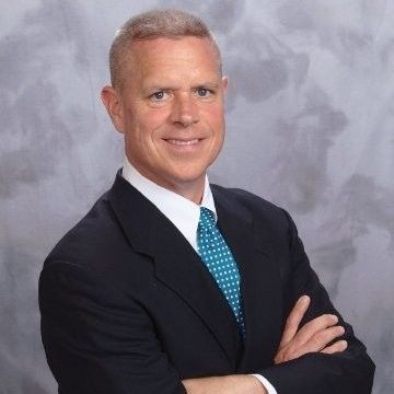 Patrick Wadden, Vice President - Global Automotive Business Development at VICOR