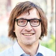 Dr. Marcel Weil
