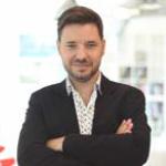 Benjamin Piper, Principal and Partner at Killa Design