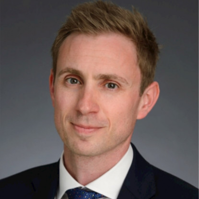 Tom Stevenson, Head of Equity Trading, EMEA at Fidelity Investments