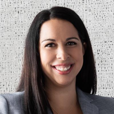 Julie Purser, Vice President of Marketing, Loyalty and Partnerships, APAC, at Marriott International