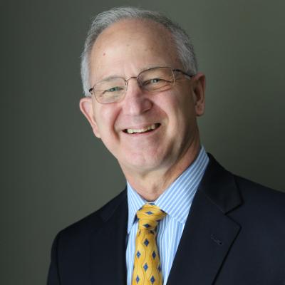 Randy Palubiak, President at Enliten Management Group, Inc.
