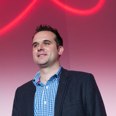 Gareth Greppellini, Director of Business Delivery at Virgin Media Business