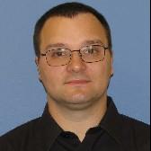 Lenny Cumberledge, Field Service Director at GOJO Industries, Inc.