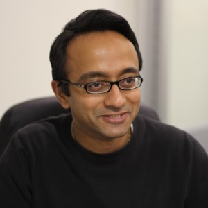 Raj Ramanand, CEO and Co-Founder at Signifyd