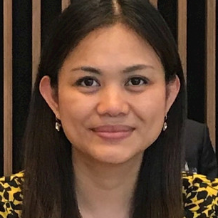 Gianne Olaes-Dénis, Global Supply Chain Quality Manager & RP at Sanofi Genzyme