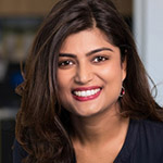 Dr Anjali Jaiprakash, Robologist and Advance QLD Research Fellow – Medical and Healthcare Robotics Group at Queensland University of Technology
