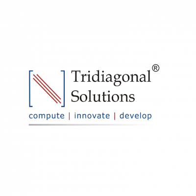 Praveen Kapse, Vice President, Global Strategy and Innovation at Tridiagonal Solutions