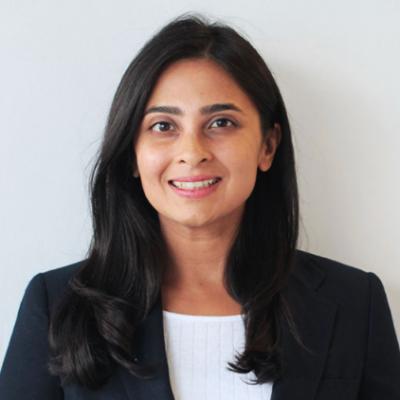 Chandni Shah Motwani