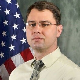 Dr Mark Benedict