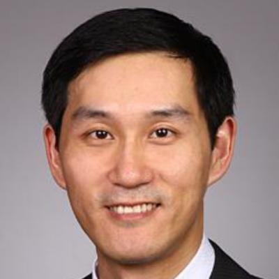 Dr Bae-Hong Chen