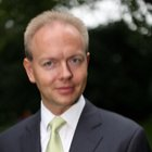 Dr. Thorben Finken, Head of Linde Global Services at The Linde Group