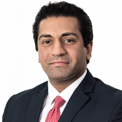 Jas Sandhu, Managing Director, Global Equity Execution Algorithms at RBC Capital Markets