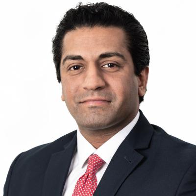 Jas Sandhu, Head, Global Equity Execution Algorithms at RBC Capital Markets