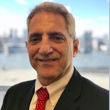 Peter Serenita, Chief Data Officer at Scotiabank