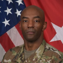 MG Sean Gainey