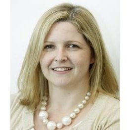 Charelle Wigley, Global Head of Employee Health & Wellbeing at Bupa