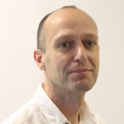 Karl Ropkins, Senior Research Fellow at Institute for Transport Studies, University of Leeds, United Kingdom