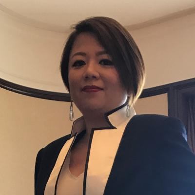 Elizabeth Choon, Head of Marketing at Poh Kong Holdings
