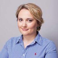 Alena Reva