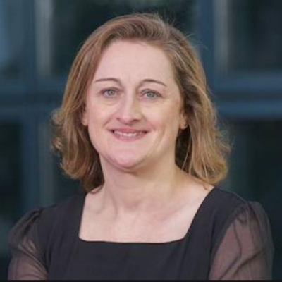 Geraldine Gibson, Chief Executive Officer at AQMetrics