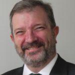Mick Cory, General Director at Eurogeographics