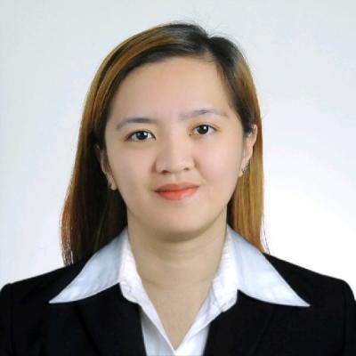 Katherine Kessel, RPA Specialist at Orica