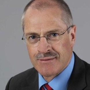 Joerg Herrmann, Senior Vice President of Sales at Capella Space Corp