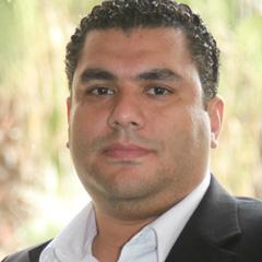 Hany Mokhtar