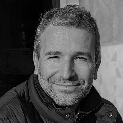 Fabrice Della Mae