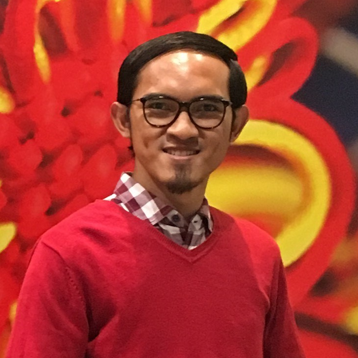 Bayu Fariesta Sakti, Head of Digital Performance Marketing at DBS Indonesia