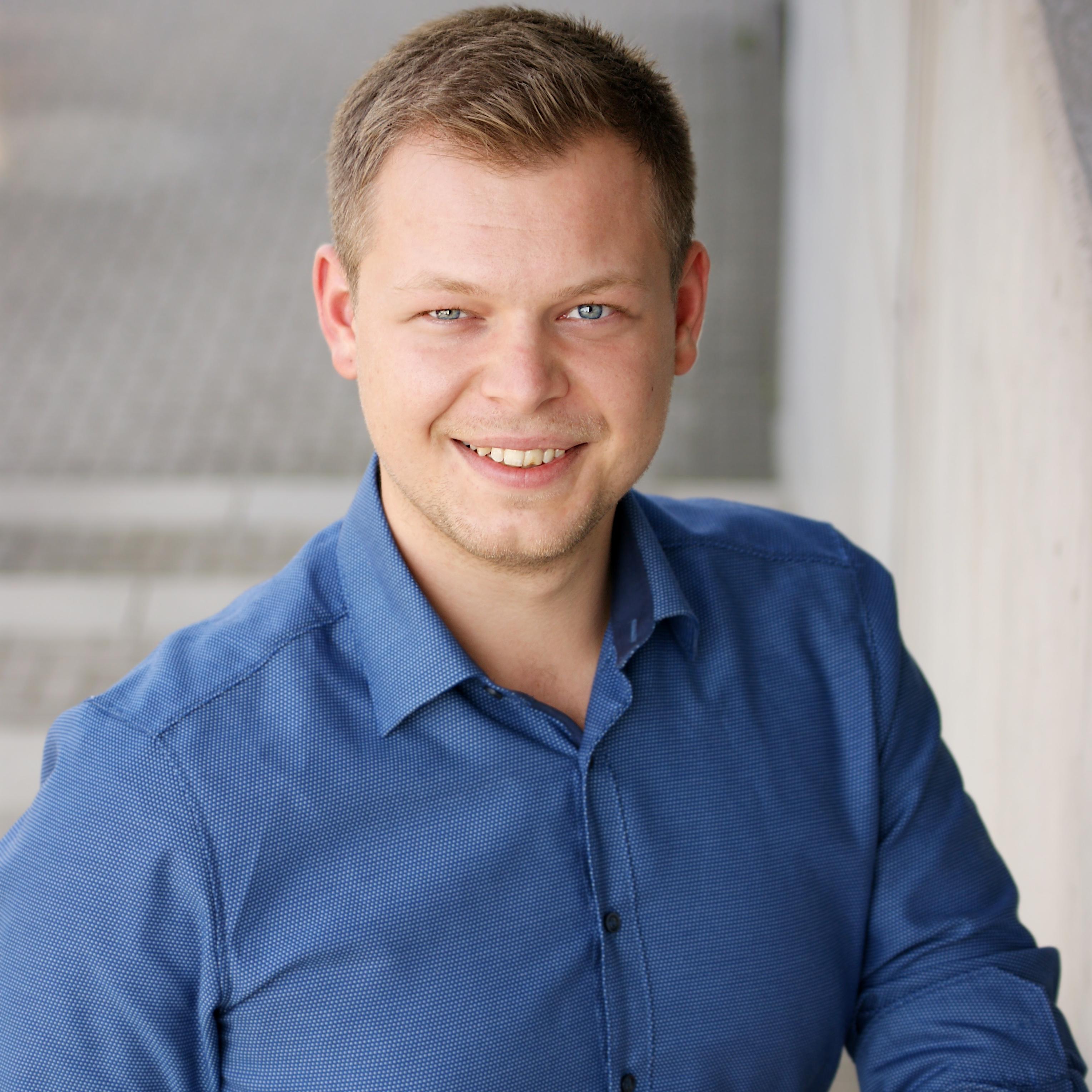 Philipp Hatje