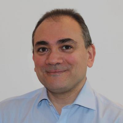 Prof. Alessio Lomuscio