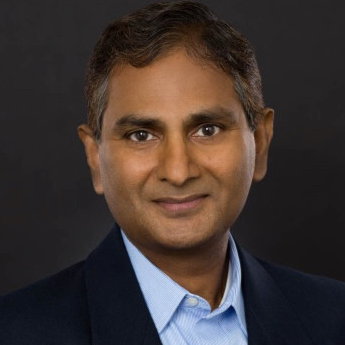 Prasad Bav, Head, North American SAP Master Data Management at Genentech Inc.
