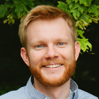 Jordan Roper, Senior Product Marketing Manager at Bloomreach